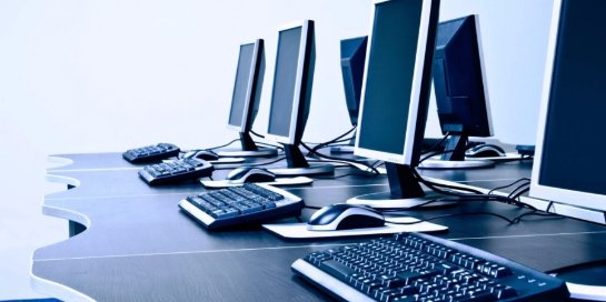 Рынок персональных компьютеров теряет свои позиции