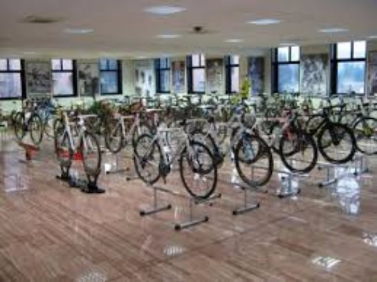 Бизнес идея: производство велосипедов