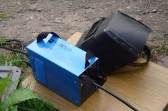 Выбираем сварочное оборудование: инвертор для бытовых нужд