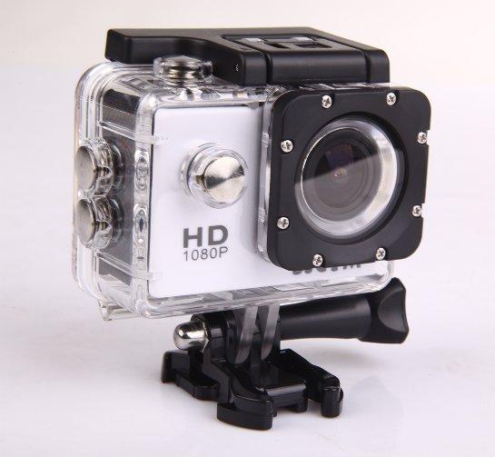 Экшен камера SJCAM SJ4000, аналог GoPro