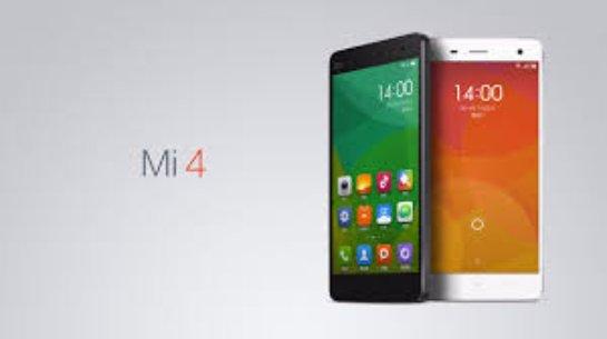 Xiaomi Mi4 — действительно качественный клон iPhone