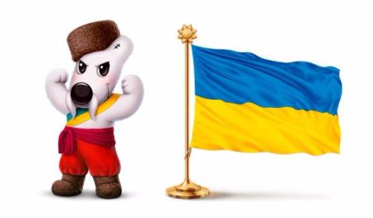 «ВКонтакте» поздравила Украину с  Днём защитника