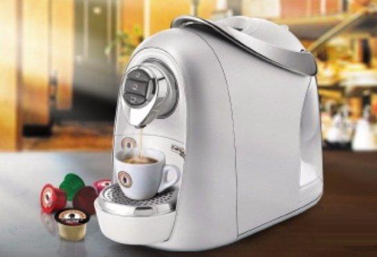 Капсульные кофеварки: характеристики