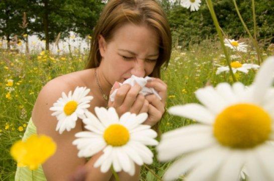 Лечение аллергии: открыт новый действенный метод