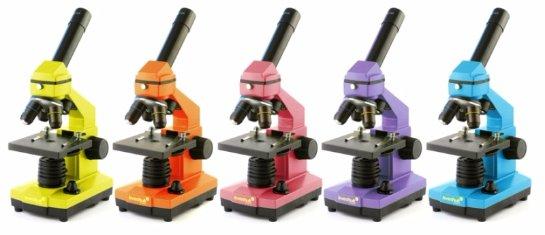 Выбираем правильный микроскоп