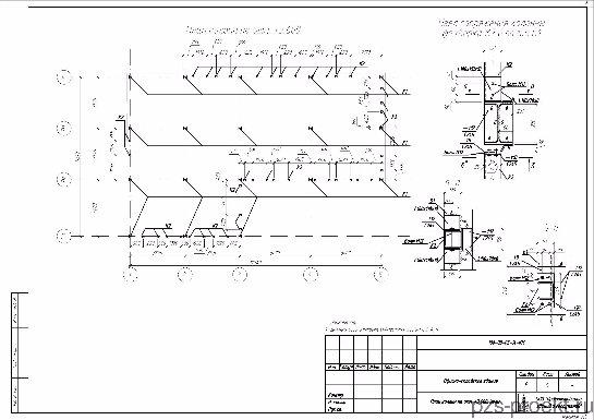 Разработка металлических конструкций для организации выставок