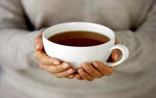 Ученые выяснили, когда вредно пить чай