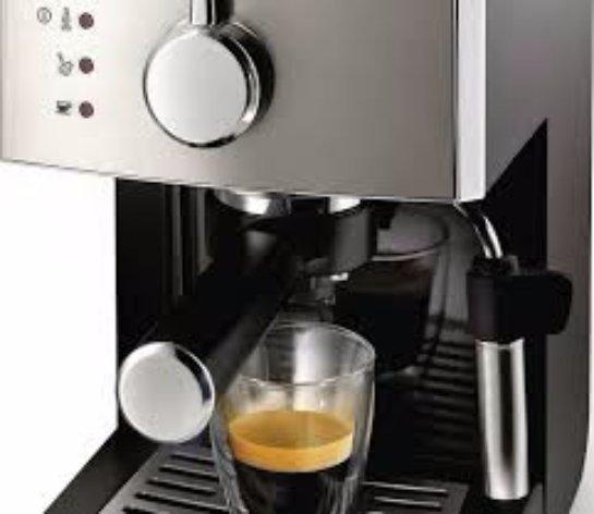 Отзывы о кофеварке Philips Saeco HD8325