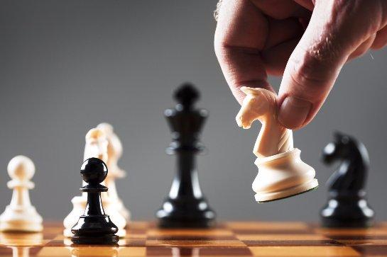 Шахматы в режиме онлайн с живыми игроками