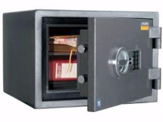 Огнеупорные и взломостойкие сейфы для хранения денег и документов