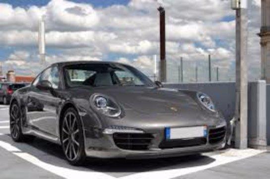Porsche 911 Carrera: Революционный двигатель