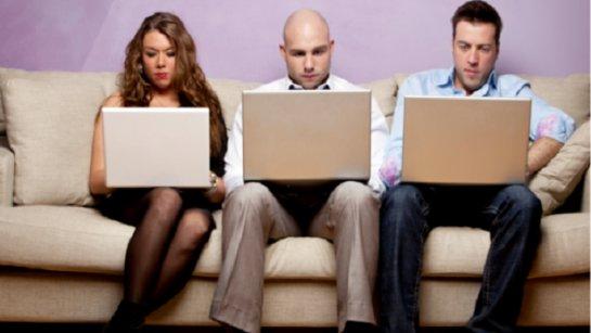 Ученые выяснили, какие люди становятся зависимыми от социальных сетей