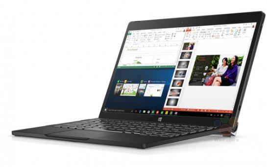 В сети появились снимки новинки Dell XPS 12