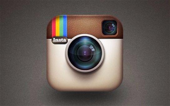 Похищены пароли пользователей Instagram
