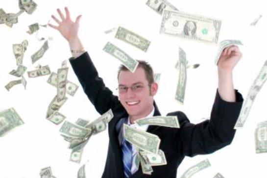 Ученые не считают, что богатые люди скупы