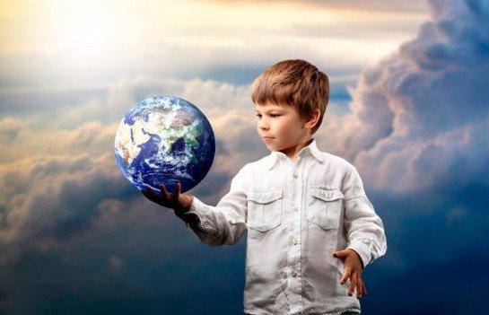 Родители влияют на чувство тревоги у детей