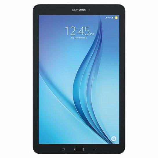 Появился новый бюджетный планшет от Samsung