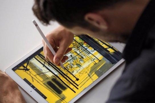 Ожидается выход 12,9-дюймового iPad Pro