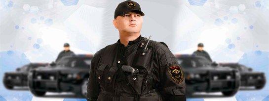 Частная охранная фирма в Санкт-Петербурге: комплексные услуги и надежность