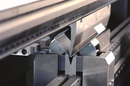 Обработка металлов и восстановление гибочных инструментов