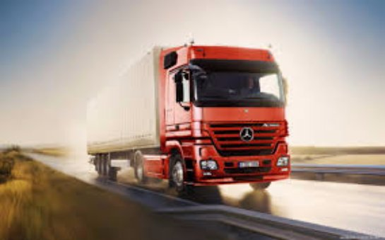 Компания-перевозчик: доставляем заказы по всей территории СНГ