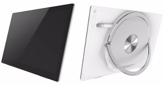 Alcatel OneTouch Xess-  новый планшет-гигант