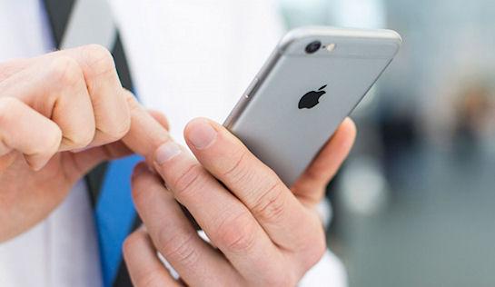 Сократит ли Apple производство iPhone 6s?