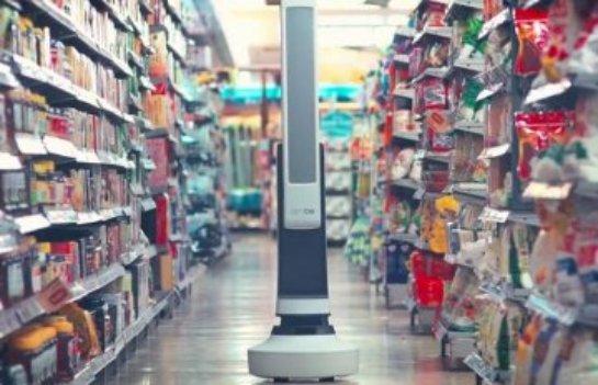 Роботы научились заменять продавцов в магазинах