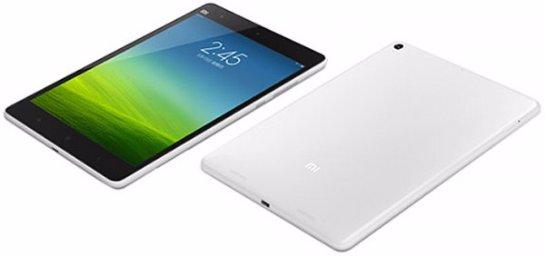 Коротко о планшете Original XiaoMi mi pad