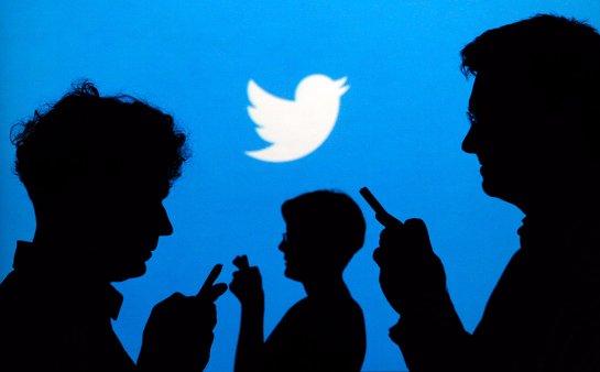 Ученые уверены, что социальная сеть «Twitter» заряжает пользователей положительной энергией