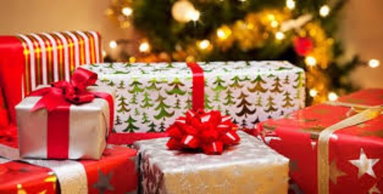 Универсальные подарки близким на Новый год