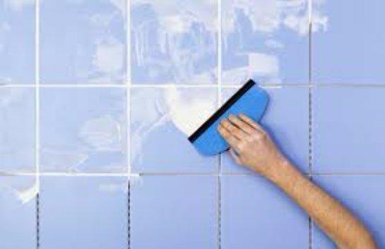 Краткое руководство по затирке швов керамической плитки