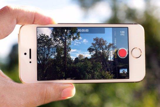 Разрешение камеры смартфона не влияет на качество фотографий
