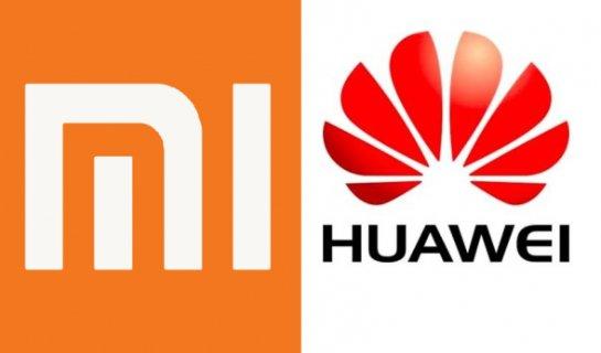 Китайские Huawei и Xiaomi выйдут на рынок ноутбуков в следующем году