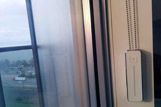 «Умные» шторы Axis Gear могут снизить энергопотребление дома