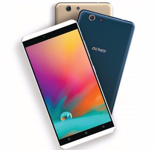 Gionee анонсировала смартфон на базе Android 5.1.1 Lollipop