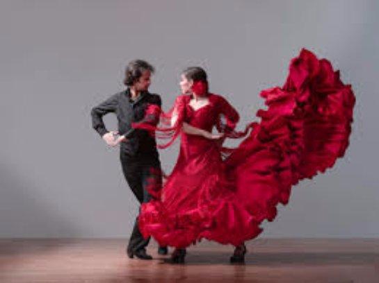 Фламенко – жаркое дыхание Испании в Северной Пальмире