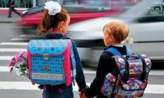 Как уберечь ребенка от опасных веществ в школьном портфеле