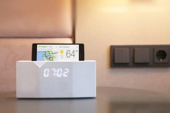 Разработан «умный» будильник, который может всё