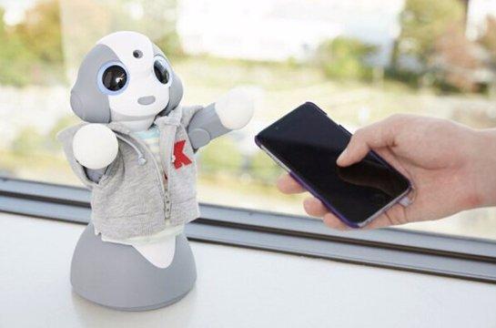 Создан робот, который может понимать вкусы человека