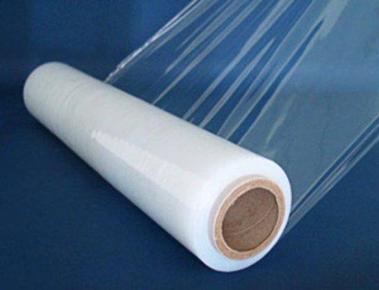Стрейч-пленка для упаковки: недорогой и эластичный материал