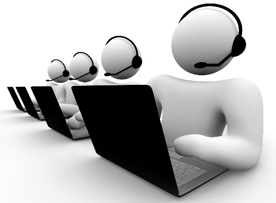 Особенности профессионального обслуживания компьютеров