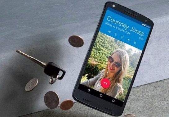 Коротко о новинке Motorola Droid 2 Turbo