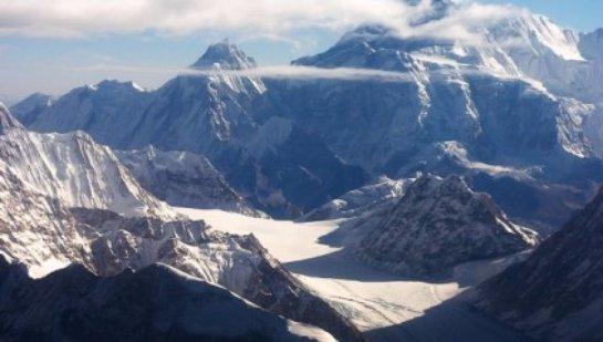 Китай растопит тибетские ледники