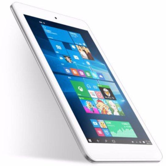 Новинка Cube iWork 8 Ultimate- бюджетный планшет с достойными техническими характеристиками