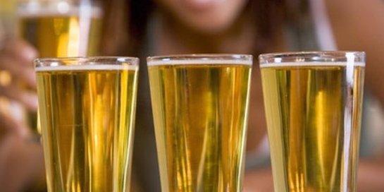 Почему женщинам нельзя пить пиво