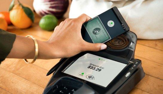 LG запускает собственный мобильный платёжный сервис