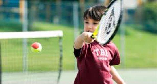 Дети и занятия спортом