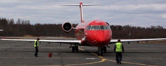 Инвестирование в модернизацию аэропорта в Карелии