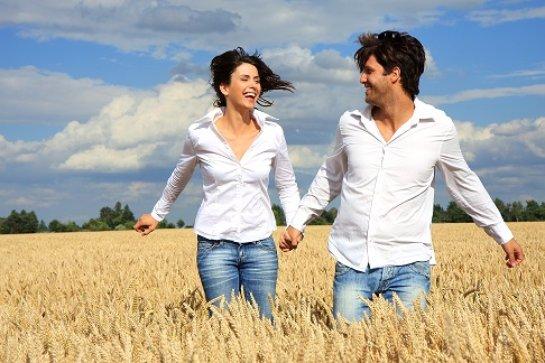 Ученые выяснили, от чего зависит семейное счастье